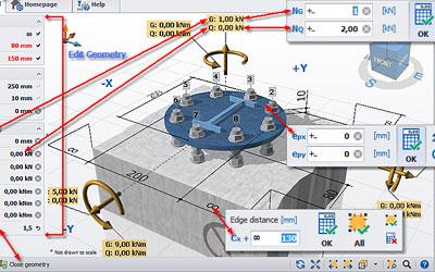 DesignFiX – 3D Anchor Design