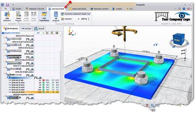 DesignFiX – FEM module