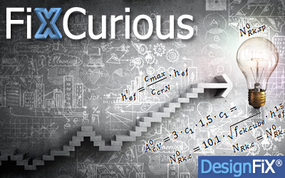 Anchor Design Software – Curious Design Results #1