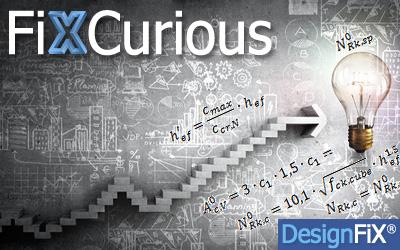 Anchor Design Software – Curious Design Results #1