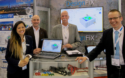 Fastener Fair Stuttgart 2017 – Thanks to all visitors