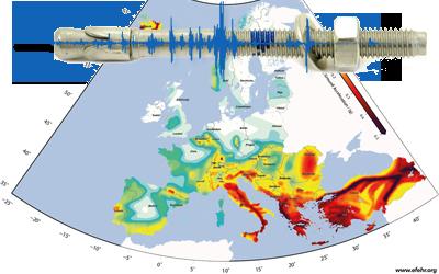 Erdbeben ETAG 001, TR 045