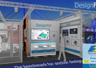 DesignFiX-Stand