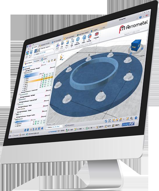 Ferrometal DesignFiX