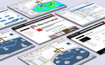 DesignFiX – Ferrometal veröffentlicht