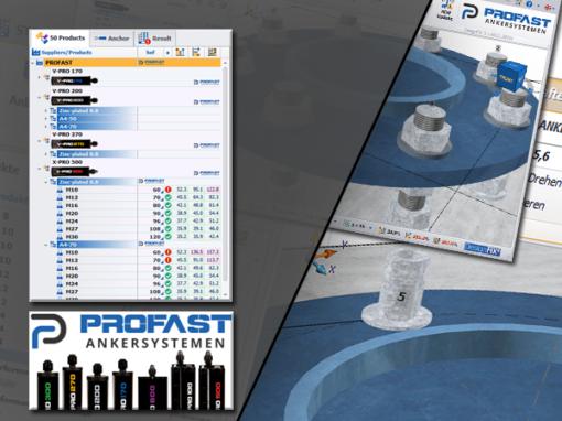 DesignFiX Projekt PROFAST