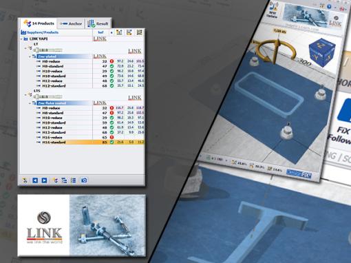 DesignFiX Projekt LINK YAPI