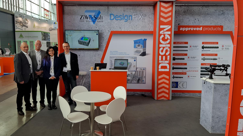 DesignFiX Fastener Fair Stuttgart 2019