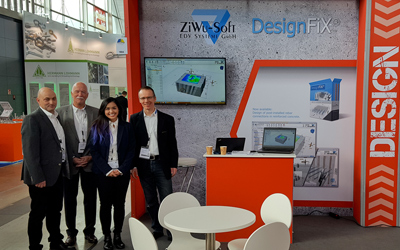 Fastener Fair Stuttgart 2019 – Thanks to all visitors