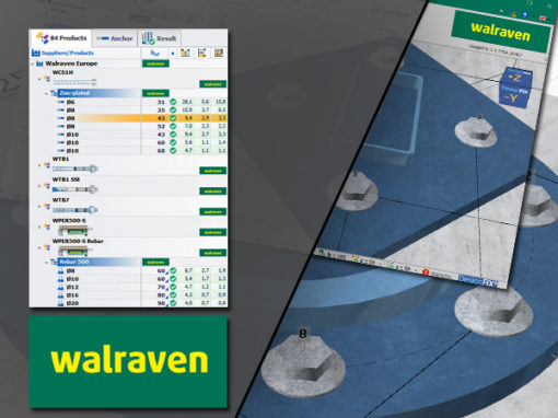 DesignFiX Project Walraven