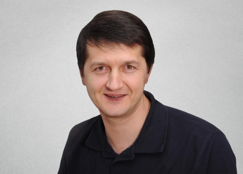 Mario Noack